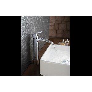 Misturador Monocomando para lavatório - Rubinettos - Ref: 8409