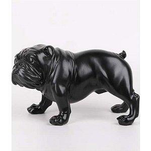 Escultura Bulldog Sony