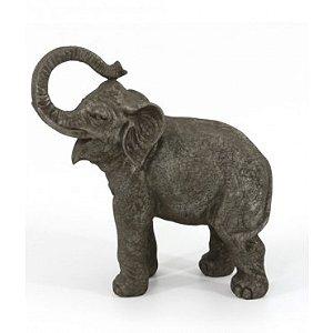 Escultura Elefante Rei