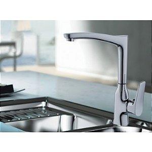 Misturador monocomando para cozinha - Kromma609
