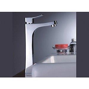 Misturador monocomando para lavatório - Kromma284