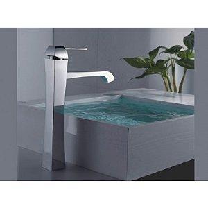 Misturador monocomando para lavatório - Kromma304