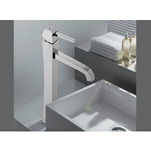 Misturador monocomando para lavatório - Kromma314