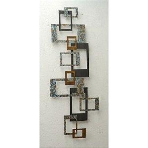 Escultura de parede EK32 - 7688