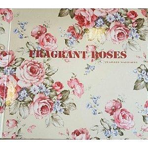 Papel de parede Fragrant Roses