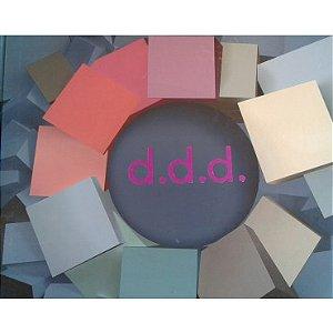 Papel de parede DDD