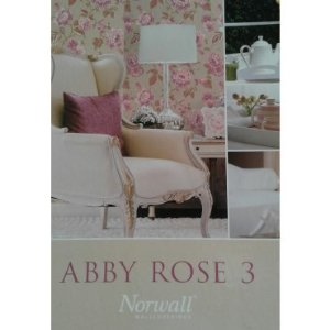Papel de parede Abby Rose 3