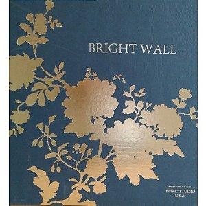 Papel de parede Brigh Wall