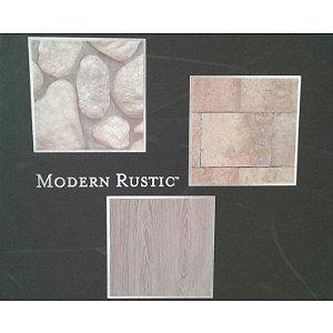 Papel de parede Modern Rustic