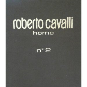 Papel de parede Roberto Cavalli 2