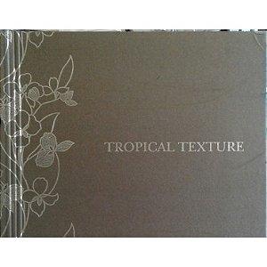 Papel de parede Tropical Texture
