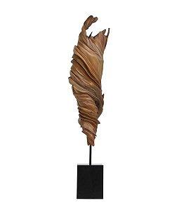 Escultura Vento (By Bia Doria)