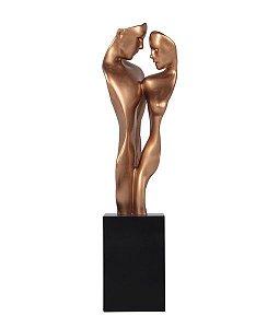 Escultura Atração