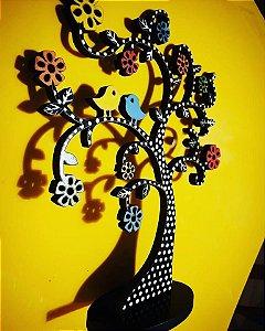 Escultura Árvore Casal P
