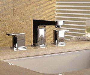 Misturador para lavatório de mesa  Gallant - Perflex