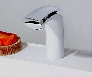Misturador monocomando para lavatório Flip - Perflex