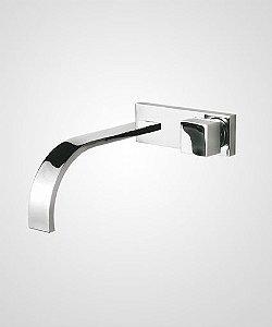 Torneira de parede p/ lavatório Exata - Perflex