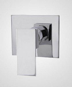 Acabamento monocomando para ducha higiênica Flaunt - Perflex