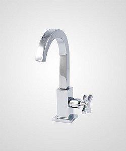Torneira para lavatório New Quadra - Perflex