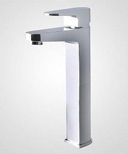 Torneira para lavatório p/ cuba de apoio Focus - Perflex