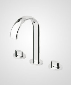 Misturador para lavatório de mesa Ovalle - Perflex