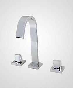 Misturador para lavatório de bancada Dom - Perflex