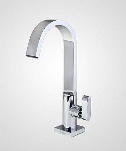 Torneira para lavatório de bancada Dom - Perflex
