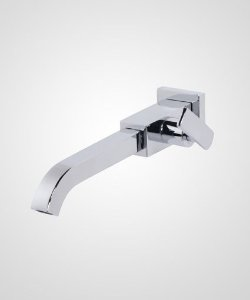 Torneira de parede p/ lavatório Trend - Perflex