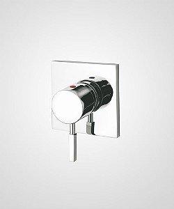 Misturador monocomando para Chuveiro Quadra - Perflex