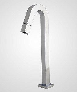 Torneira para lavatório p/ cuba de sobrepor Open - Perflex