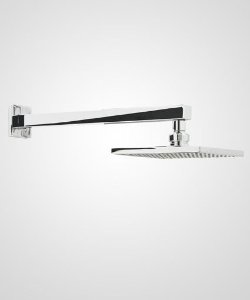 Chuveiro Quadra 20cm - Perflex