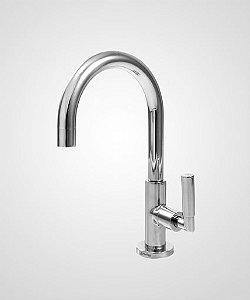 Torneira de bancada p/ lavatório Futura - Perflex