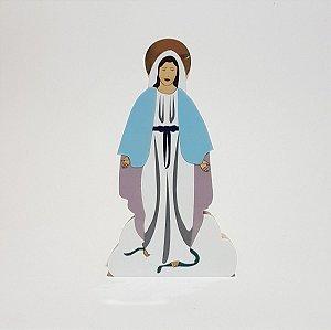 Nossa Senhora das Graças - Patricia Maranhão