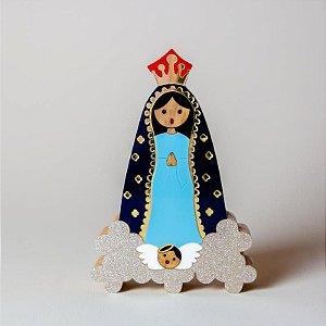 Nossa Senhora Aparecida Mini - Patricia Maranhão