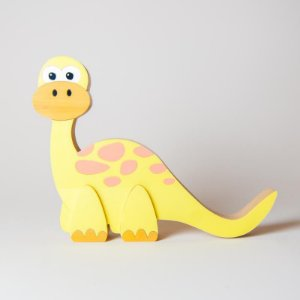 Dinossauro Rav V - Patricia Maranhão