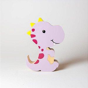 Dinossauro Rama II - Patricia Maranhão