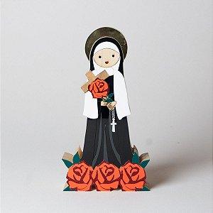 Santa Terezinha Mini - Patricia Maranhão