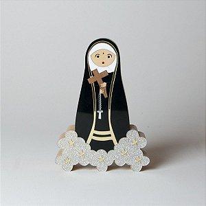 Santa Rita de Cássia Mini - Patricia Maranhão