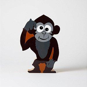Macaco Simão - Patricia Maranhão