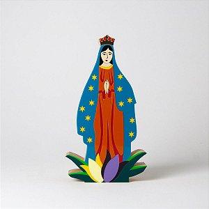 Nossa Senhora de Guadalupe - Patricia Maranhão