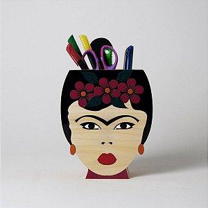 Organizador México Frida  - Patricia Maranhão