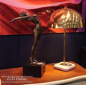 Escultura Equilibrio