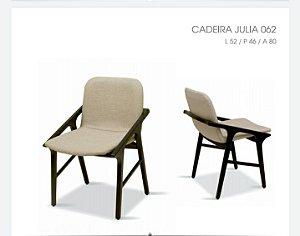 Cadeira Julia 062 - Luccasi Mobili