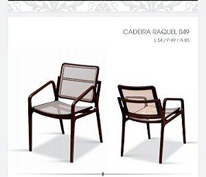 Cadeira Raquel 049 - Luccasi Mobili