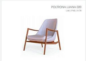 Poltrona Luana 020 - Luccasi Mobili