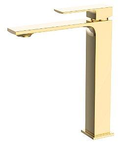Misturador monocomando Gold para lavatório LX2292G - Lexxa