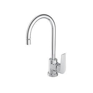 Misturador monocomando de mesa para cozinha Level 2271.C26 - Deca