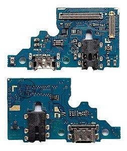 CONECTOR DE CARGA SAMSUNG A51 /515 DOCK COMPLETO