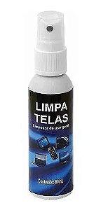LIMPA TELA /LIMPADOR GERAL 60ML