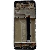 DISPLAY LCD LG K410 K41S - COM ARO